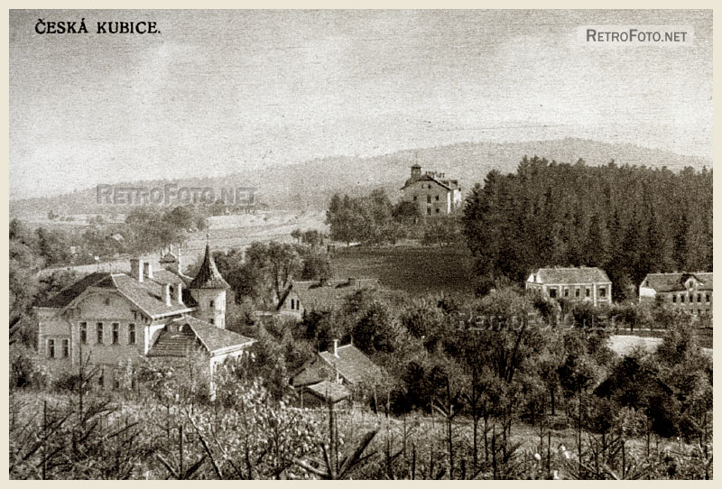Ceska Kubice