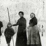 Mauerovi na lyžích, Čerchov