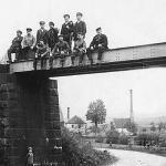 Železniční most, Waldmünchen
