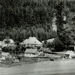 Nová Huť, Fredrichshütten