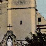 Kostel sv. Jiří, Náklo
