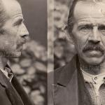 Pytlák Josef Pokorný starší