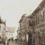 Ulice Plachého