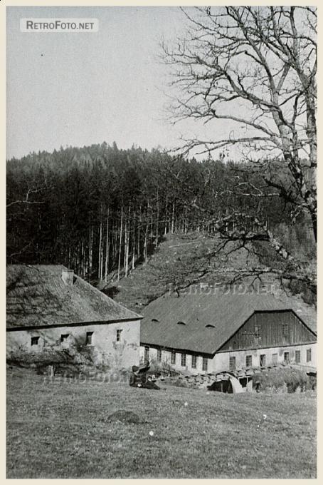 Lísková, Haselbach