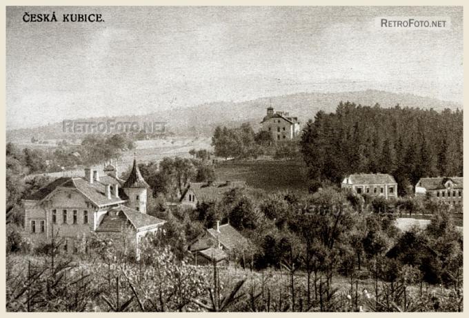 Česká Kubice