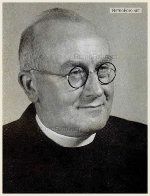 Farář z Grafenriedu, Lučina