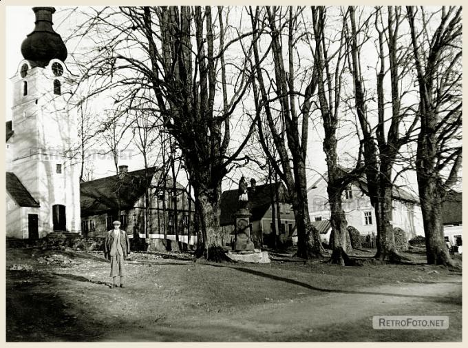 Grafenried, Lučina