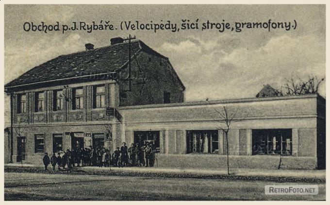 Dušníky u Prahy
