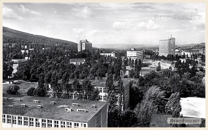Zlín - Gottwaldov