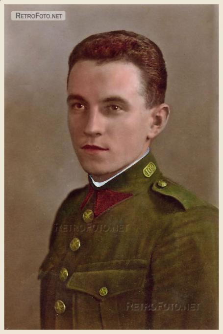 František Barchánek