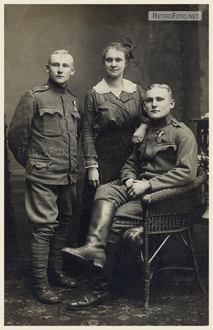 Jaroslav, Anežka a Václav Kynclovi