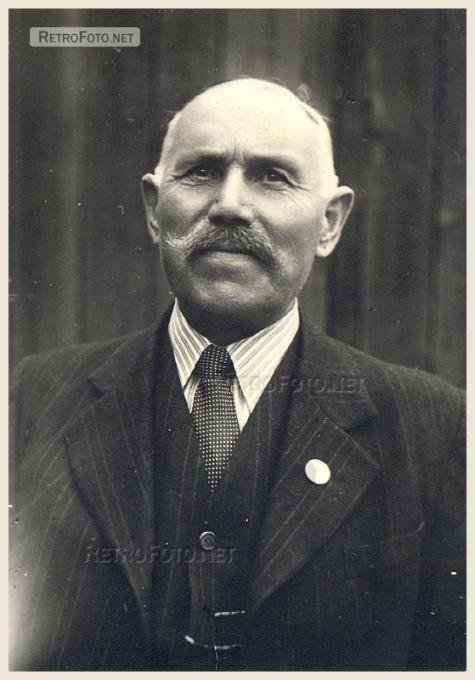 Jan Petroušek