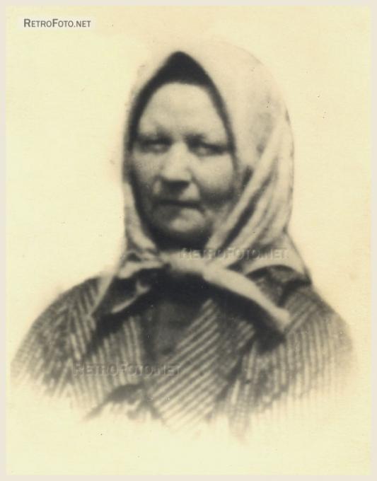 Terezie Petroušková