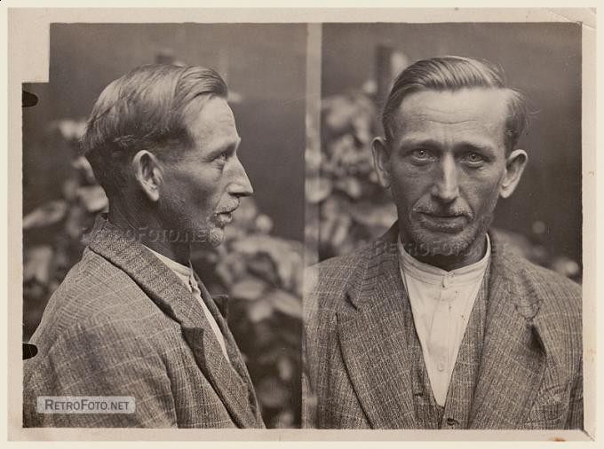 Pytlák Alois Hrubý