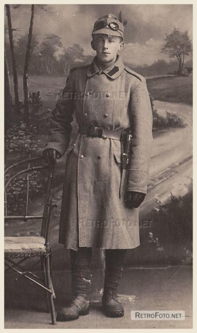 Alois Rosmarin