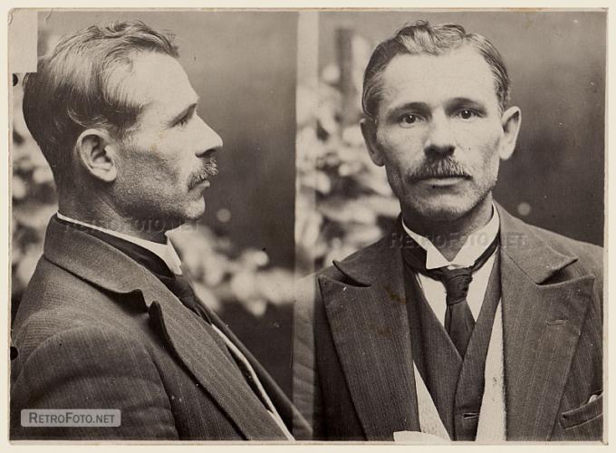 Pytlák Leopold Polan