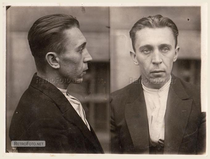 Pytlák Václav Pulda